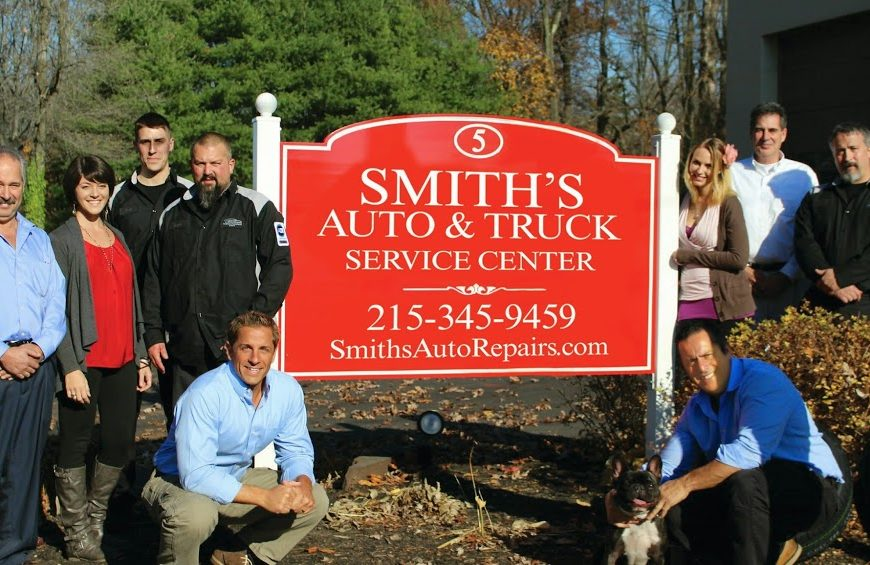 It's a Myth That Only New Car Dealers Can Service A Vehicle Under Warranty