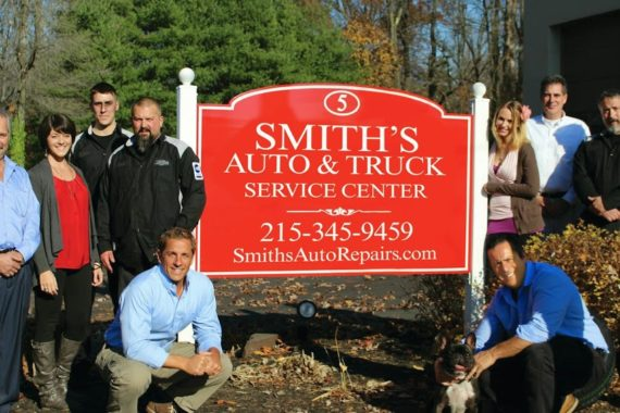 Smiths-Auto-Truck-Service-Center-Doylestown-pa